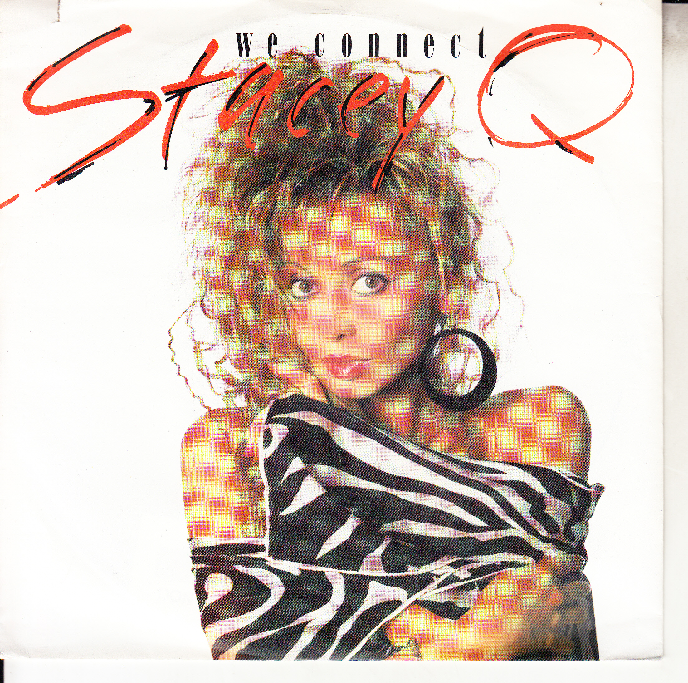 Stacey Q Dos De Corazones Two Of Hearts