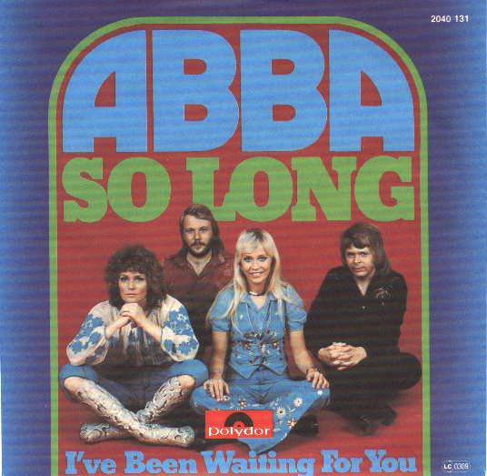 ABBA - So Long