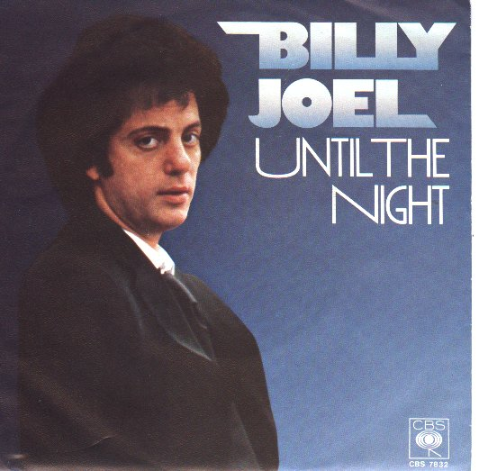 JOEL, BILLY - Until The Night Album