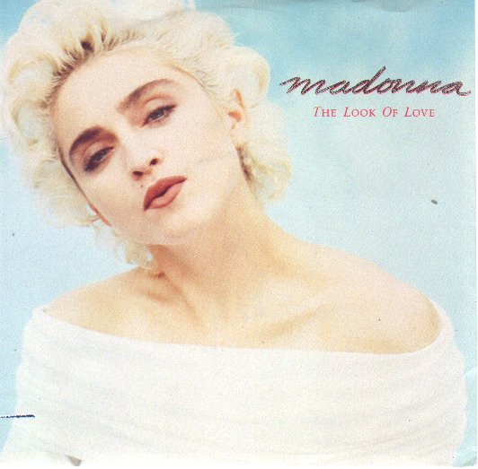 MADONNA - The Look Of Love EP