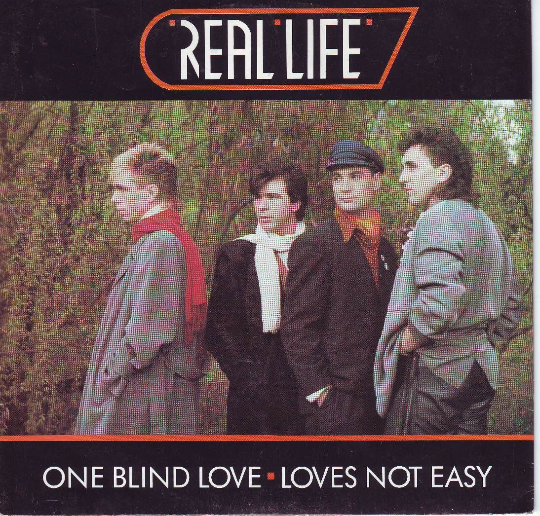 One Blind Love
