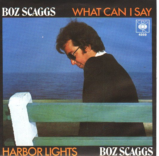 SCAGGS, BOZ - Harbor Lights