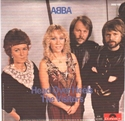 Picture of ABBA - HEAD OVER HEELS (PIC SLV)