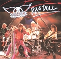 Picture of AEROSMITH - RAG DOLL (PIC SLV)