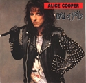 Picture of ALICE COOPER - BED OF NAILS   (UK PRESS; PIX. SLV.) (PIC SLV)