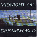 Picture of MIDNIGHT OIL - DREAMWORLD (PIC SLV)