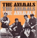 Picture of ANIMALS, THE - HOUSE OF THE RISING SUN AND DON'T LET ME BE MISUNDERSTOOD (PIC SLV)