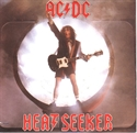 Picture of AC/DC - HEATSEEKER (PIC SLV)