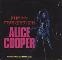 Picture of ALICE COOPER - FEED MY FRANKENSTEIN (PIC SLV)