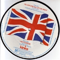Picture of KINKS - ALL DAY & ALL OF THE NIGHT (PICTURE DISC) (PIC SLV)