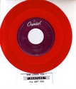 Picture of BEATLES - SHE LOVES YOU (RED VINYL)