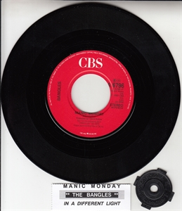 Picture of BANGLES - MANIC MONDAY