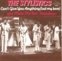 Picture of STYLISTICS, THE - YOU MAKE ME FEEL BRAND NEW